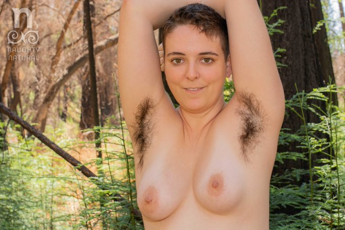 Harley hex hairy Extremely Hairy