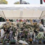 今日で秋葉原無差別殺傷事件から12年、これからも平和で安全な街であってほしい!