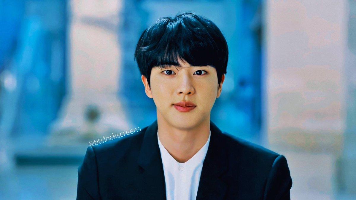 Slow On Twitter Bts Class Of 2020 Graduation Jin Kim Seokjin Edits