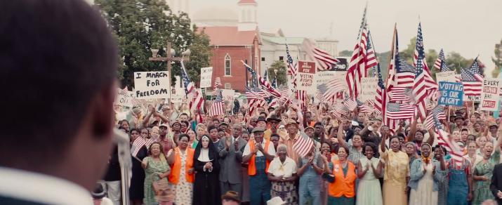'Selma' (2014, Ava DuVernay). Cinematography: Bradford Young. https://t.co/PJHEWSfu42