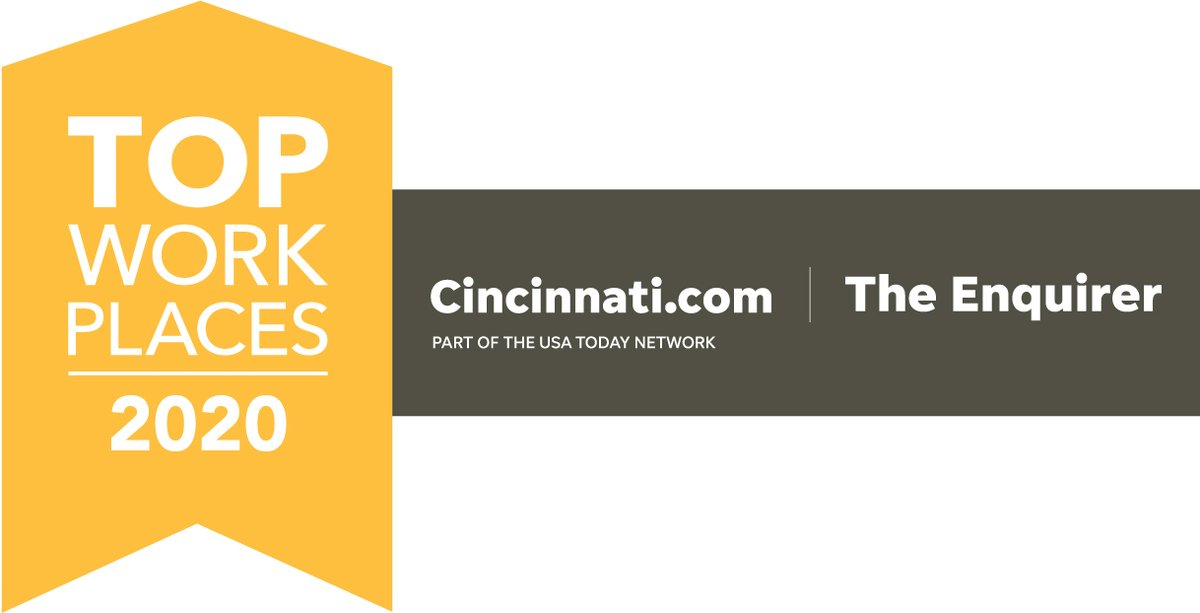 Ancra Cargo is a 2020 The Enquirer Media Top Workplaces Winner! Ancra Cargo has received the Top Workplaces in 2020 award presented by https://t.co/UkrouzF61C and The Enquirer in Cincinnati, OH.   Read More Here: https://t.co/Ha3pBl7FXd https://t.co/4BZqQNQwKB
