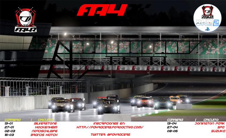 Hoy termina (posiblemente) el ultimo campeonato de #ProjectCars2 en #Ps4 que se va a disputar en el FA4RACERS, desde 2014 llevamos con esta saga que esta llegando a su fin lleno de grandes recuerdos y carreras miticas. Suerte a todos!!! https://t.co/21u8RlDr0n