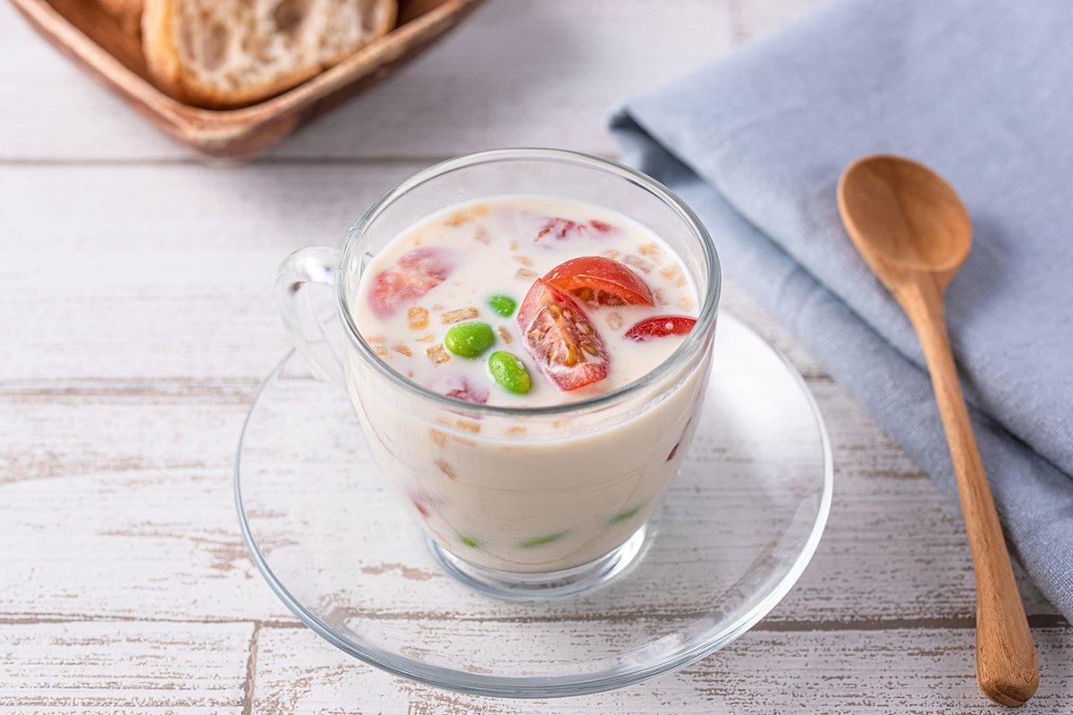 スープ みそ クリーム マルコメ たまねぎ