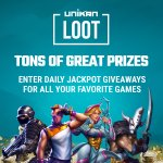 Image for the Tweet beginning: There's tons of great prizes