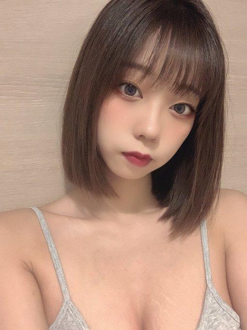 グラビアアイドル青山ひかるのTwitter自撮りエロ画像25