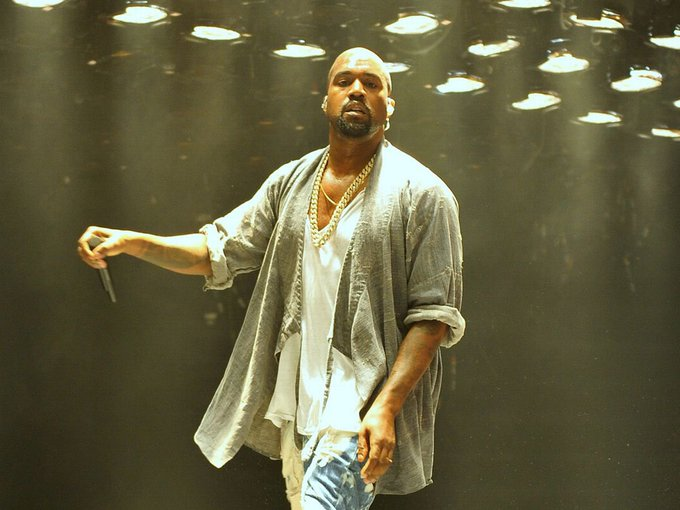 Happy Birthday Kanye West! He Turns 33 Today!