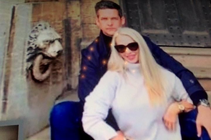 Is Tom dating Lana? #90DayFianceGettin