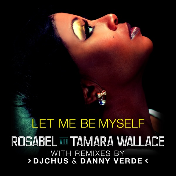 Press play on your radio and let's dance baby Let Me Be Myself With Tamara Wallace (Danny Verde Radio Edit) by Rosabel on http://bit.ly/2UdQZXO pic.twitter.com/HCtDHoGt8b