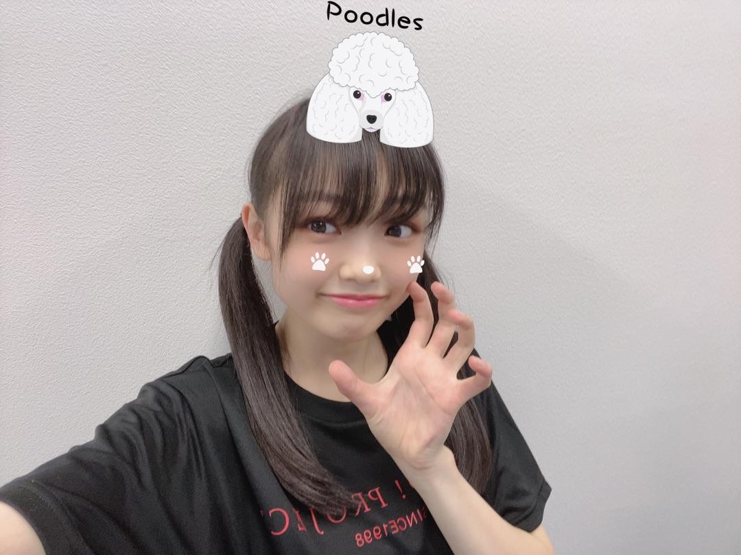 【15期 Blog】 No.316 カレー作ってみたら… 山﨑愛生:…  #morningmusume20