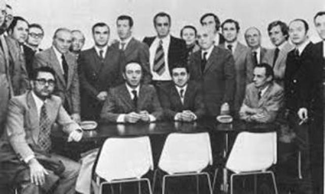 27 maggio 1970, ore 18.30: nasce la Lega Società Pallacanestro Serie A ➡️ https://t.co/G8Mfw6z2cQ #LBA50 #TuttoUnAltroSport https://t.co/0Sy5uzVxB5