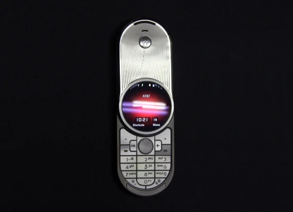 Appendix 3 - Does everyone remember Transition Smartphones?