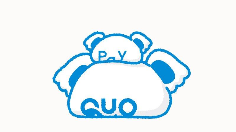 QUOカードPay (クオとペイ)さんの投稿画像