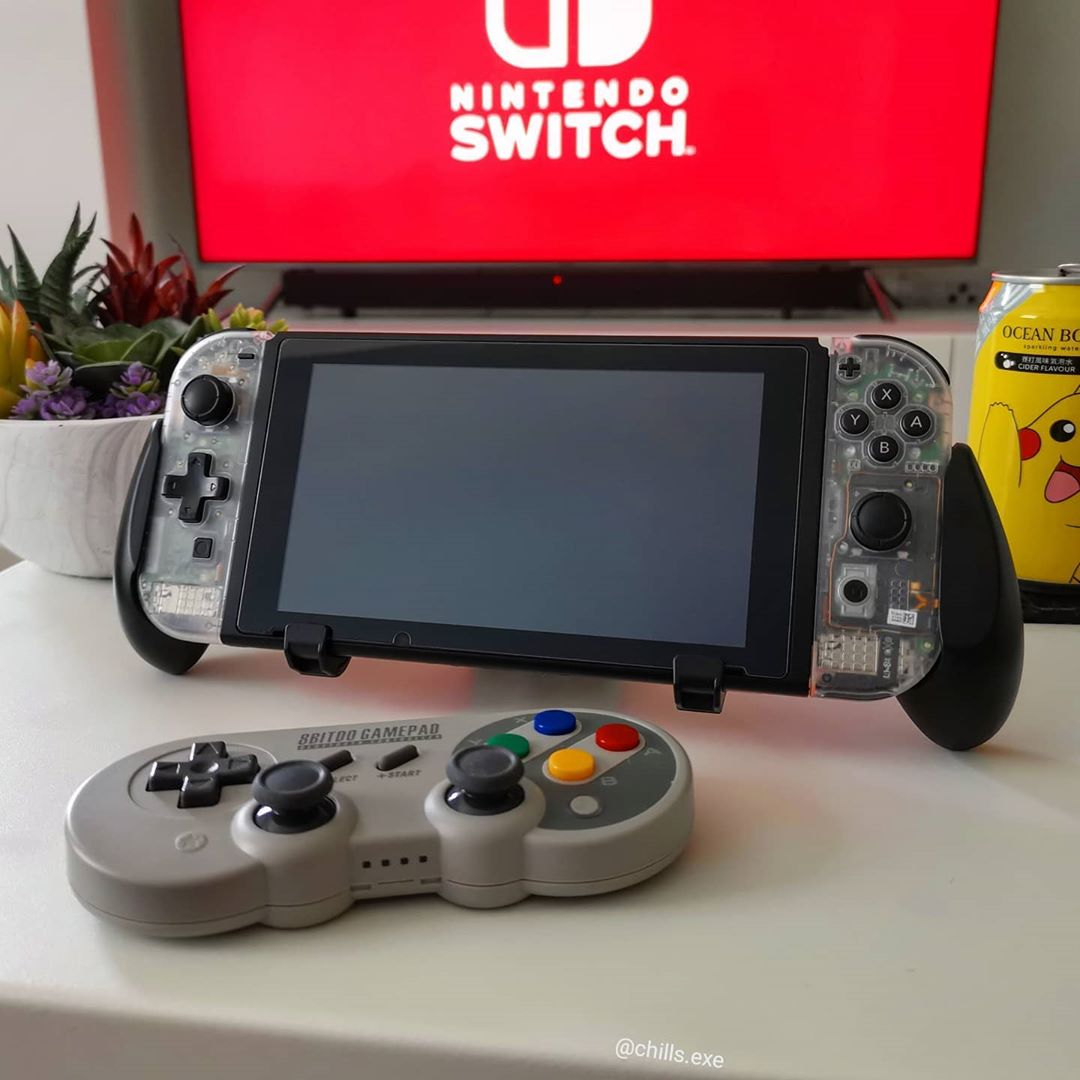 What are your favorites Switch games? Slide them into the grip case slot and carry them with you anywhere. Follow us on @oivogames  #nintendo #nintendolife #nintendoswitch #nintendoswitchlite #switchlite  #nintendogamer #gamer #gamergirl #videogamespic.twitter.com/Ap3Bxhg8Ow