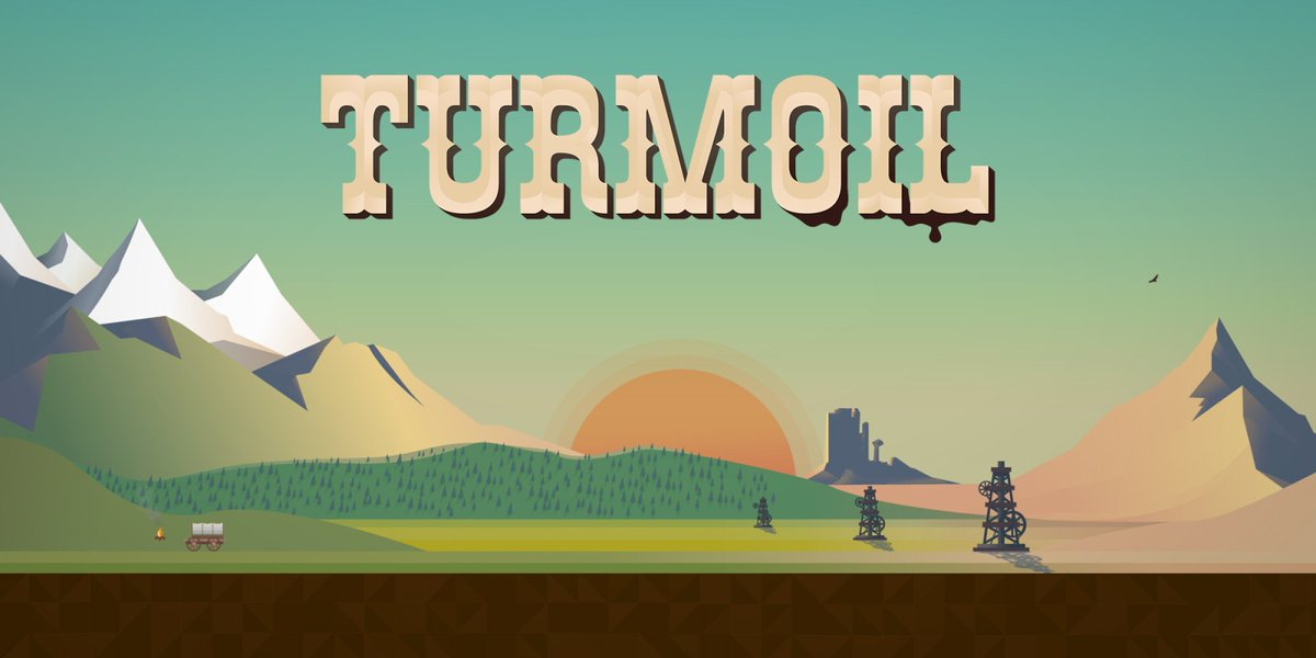 Ya mismo sale el #turmoil para #Nintendo #Switch #NintendoSwitch así que, vamos a probarlo un rato gracias a @Gamious :) https://t.co/FIiZBfSeE8 #youtube #twitch #twitchstreamer #twitchaffiliate #gameplay #Espana #twitter #indiegame #indiedev #IndieDevWorldOrder @streamlootsES https://t.co/AgCEtxfJkN