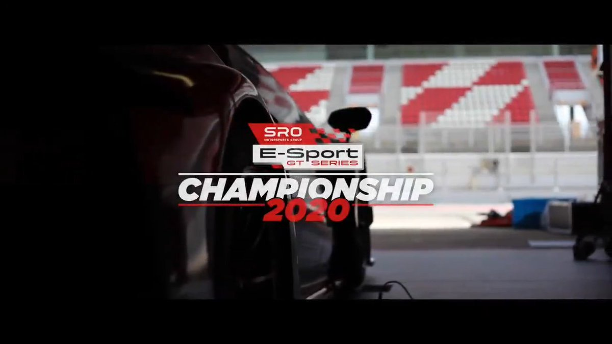 On to Barcelona!  #SROEsports is ready to hit the virtual Circuitcat_eng this weekend! #GTWorldChEu | #GTunited2020 https://t.co/zl4XkkftGM