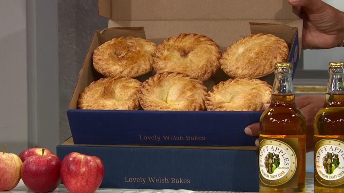 test Twitter Media - Thought i would freshen up our profile and header pics.  Pies and cider in the same image.......mmmmmm ciiiiiiider..... https://t.co/uzVL180zpX