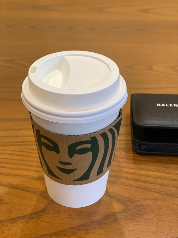 I came to Starbucks for a long time. #happy #スマイル #love #Smile #DRINK #coffee #cafe #スターバックス #tea #カフェ #milktea #スタバ #Starbucks #JAPAN