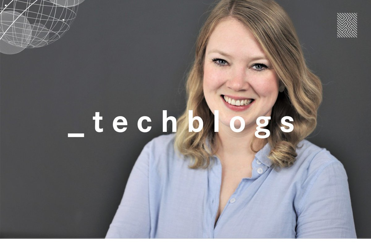 #Top5TechBlogs | EPRO Christine, teilt heute ihre Top 5 Tech-Blogs und Tech-Seiten. Gute Lektüre für die #StayHealthy Zeit von @tweepro, findet ihr auf @LinkedInDACH: https://t.co/bvHoZbTOk6   #Tech #Blogs #COVID__19 #CoronaHH #DigitalMasters #EPROFESSIONAL https://t.co/mDrjKS5UxF