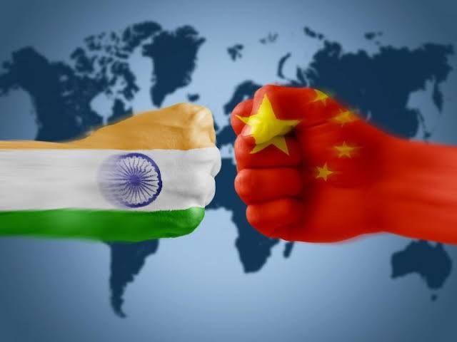China will now do anything to stop India from developing/coming out of the recent fall as India is d biggest competitor for China. China is now very dangerous to India. Stop buying Chinese products to save urself economically. #Chennai #chinaindiaborder #China #IndiaChinaBorderpic.twitter.com/21RfjTC1iS