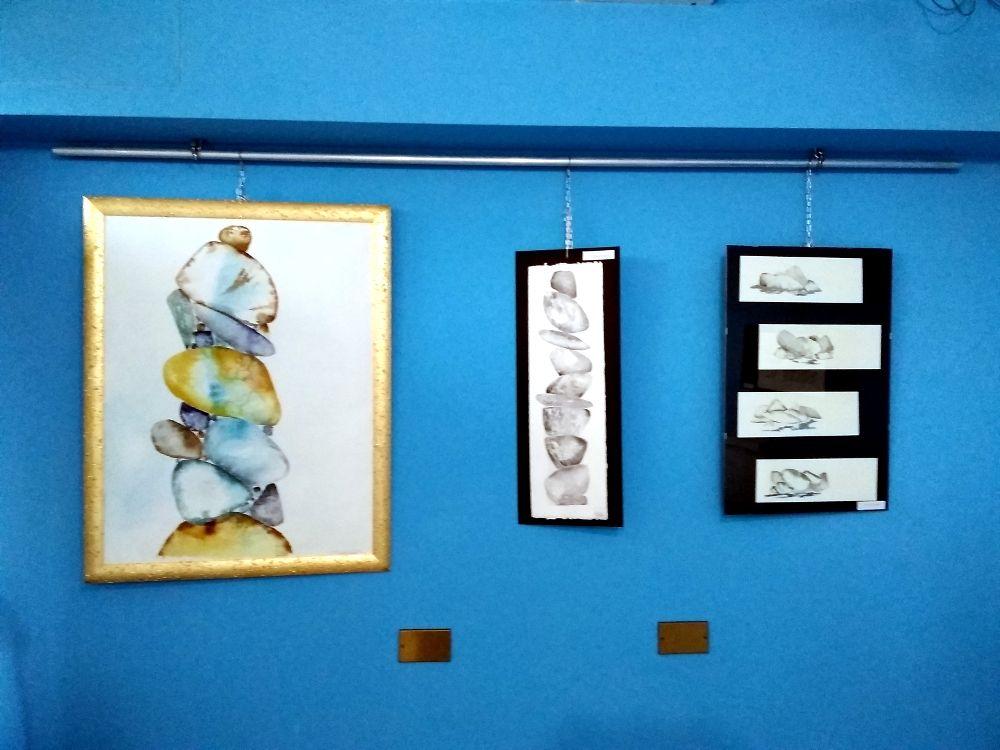 Paola Pedretti espone fino al 30 Maggio 2020 presso Tabaccheria Vento di Manuel Frassinetti in Via del Perugino 2/4 a Modena, dal Lunedì al Sabato 7:30-13:00 e 15:30-19:30, Mercoledì 7:30-13:00 e 17:00-19:30 #arteintabaccheria #artecontemporanea #acquerellipic.twitter.com/pNqRpoLkR3