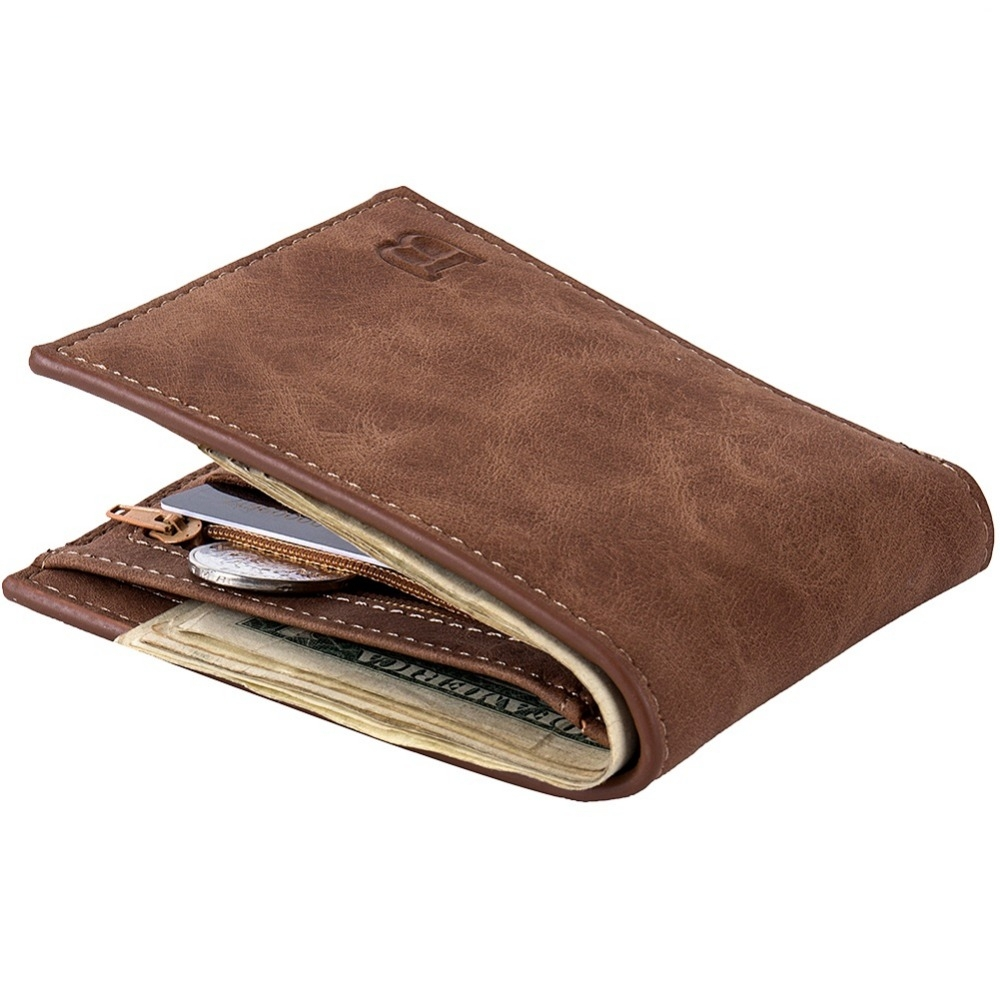 Men's Casual PU Leather Wallet #socialenvy #pleaseforgiveme https://edgystar.com/mens-casual-pu-leather-wallet/ …pic.twitter.com/D6fzyVVcsh