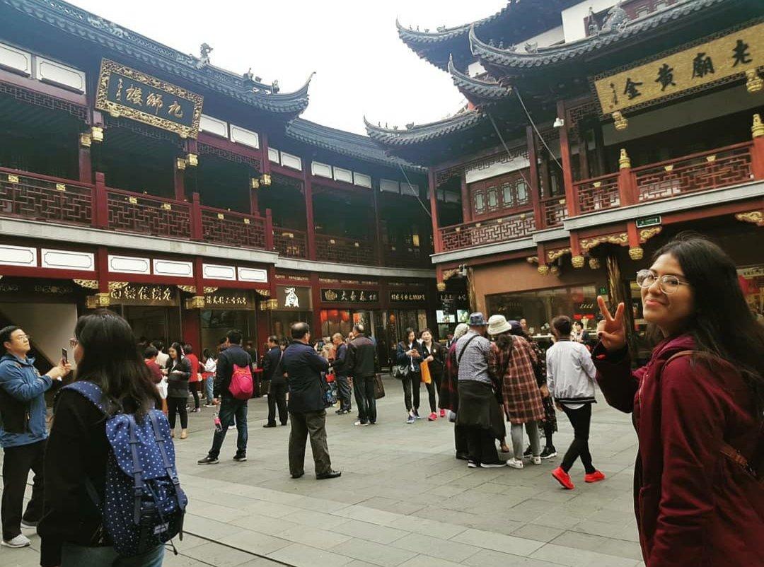 I'm new here, so I'd like to share something I love  #travelphotography #travelblogger  #Shanghai #Chinapic.twitter.com/Iwtk5sD4zv