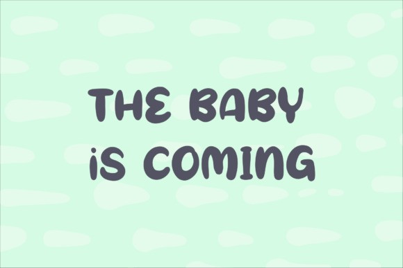 Oh My Baby Display Font - Oh My Baby Display Font Oh My Baby results out of a stunning pairing of a brush pen and pencil that makes it look incredibly endearing... https://fontlot.com/173461/oh-my-baby-display-font-2/…pic.twitter.com/nZREOpF2jr