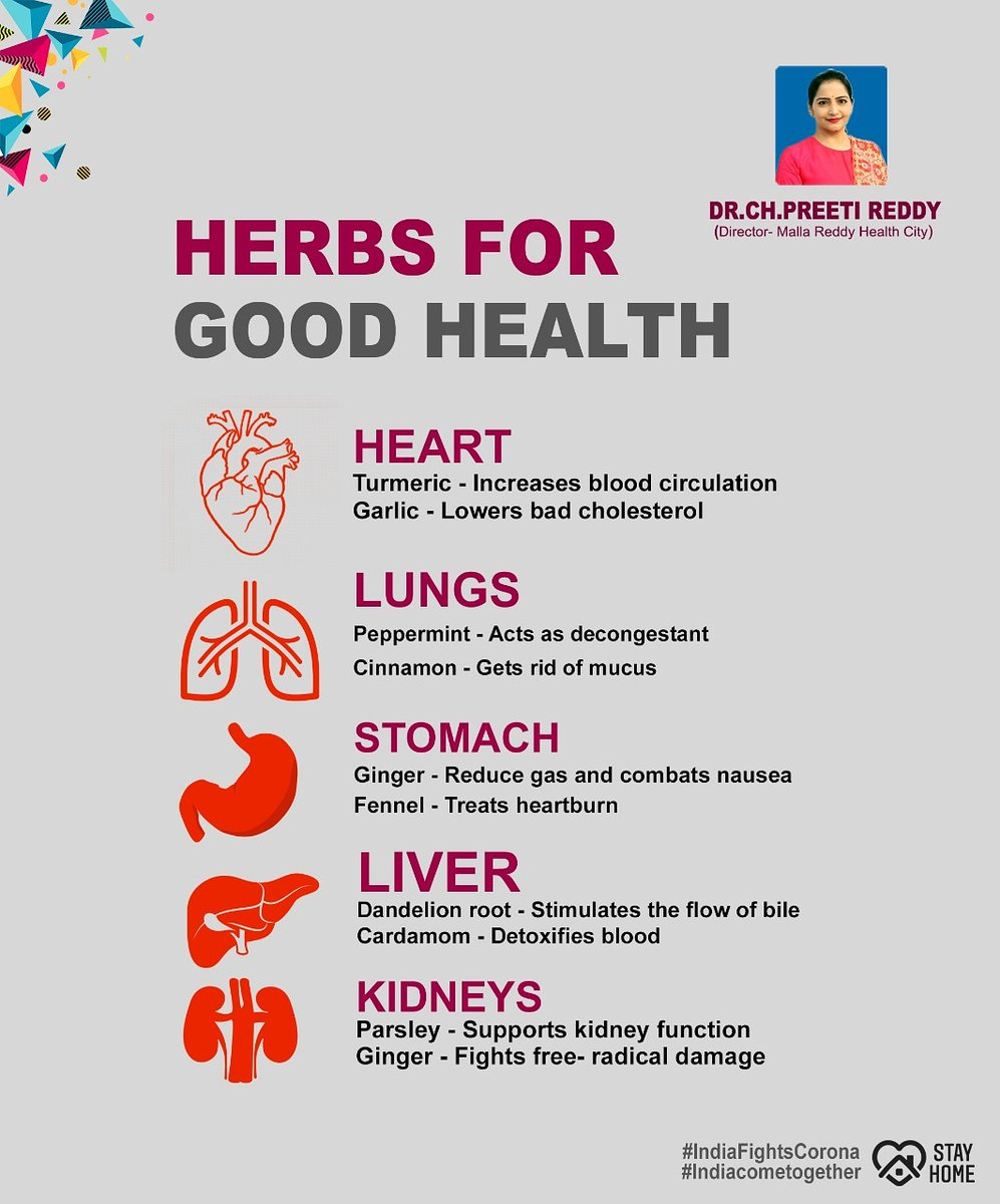 Boost your immune with HERBS  which are easily available at home. #stayhomestaysafe #behealthy #healthylifestyle pic.twitter.com/zpekvxmbKm