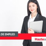 Image for the Tweet beginning: 📡 Oferta de #EMPLEO |