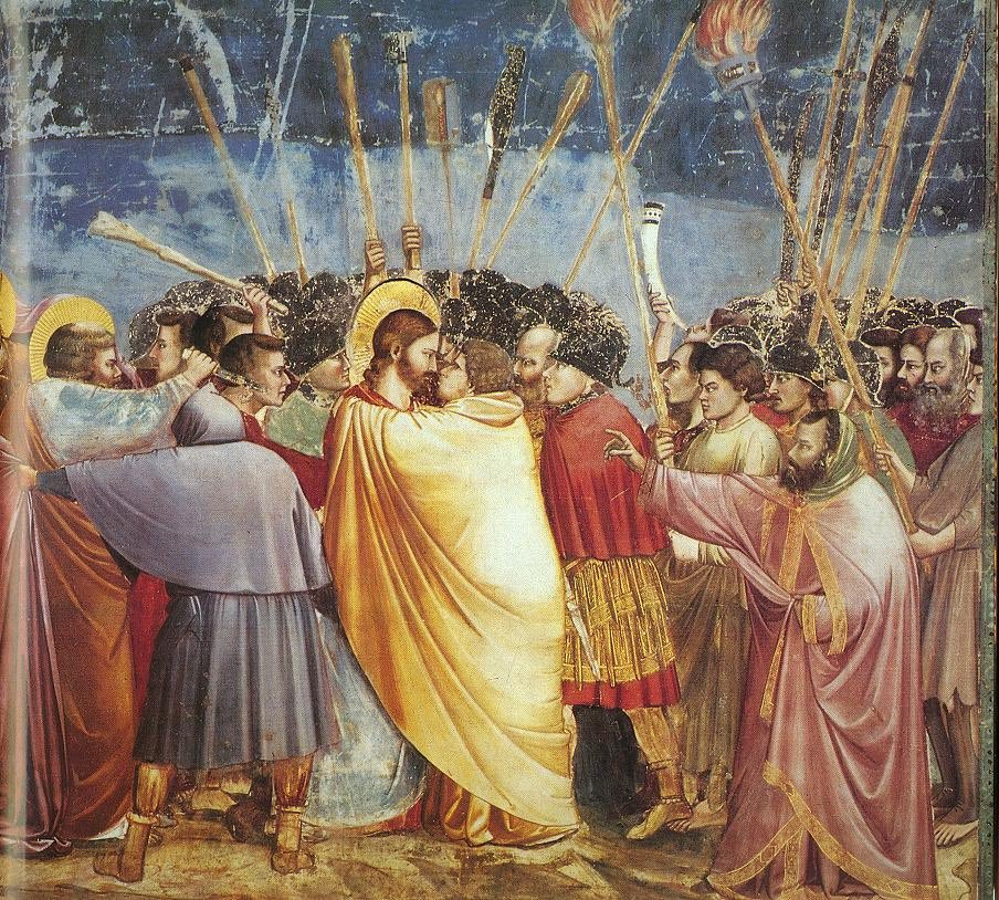 #YellowTwitter Applying the principles of semantics,colour yellow is perceived as a warm colour due to its association with sunlight reflecting optimism & positivity. Strangely in Christianity, it symbolises deceit;Judas often appears wearing yellow in the religious paintings! pic.twitter.com/DJoPogkwn9