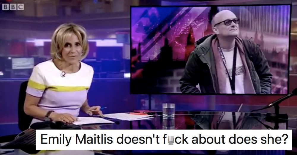 Emily Maitlis just nailed the whole Dominic Cummings saga in 20 seconds flat thepoke.co.uk/2020/05/27/emi…
