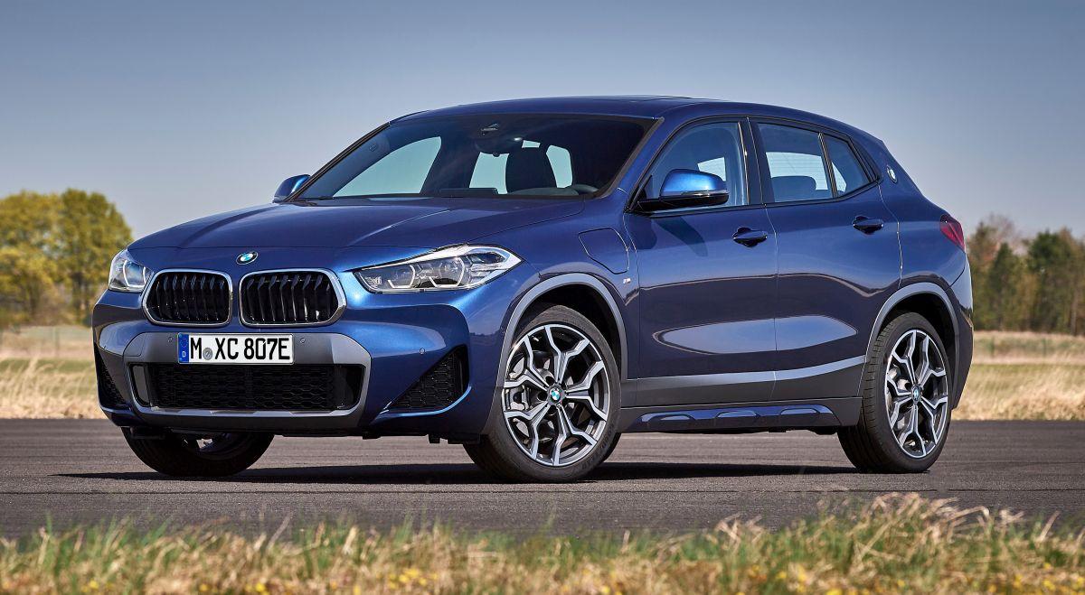 #BMW #Cars F39 BMW X2 xDrive25e plug-in hybrid – 57 km e-range https://bit.ly/2ZFjNuZpic.twitter.com/C63PZmJSKt