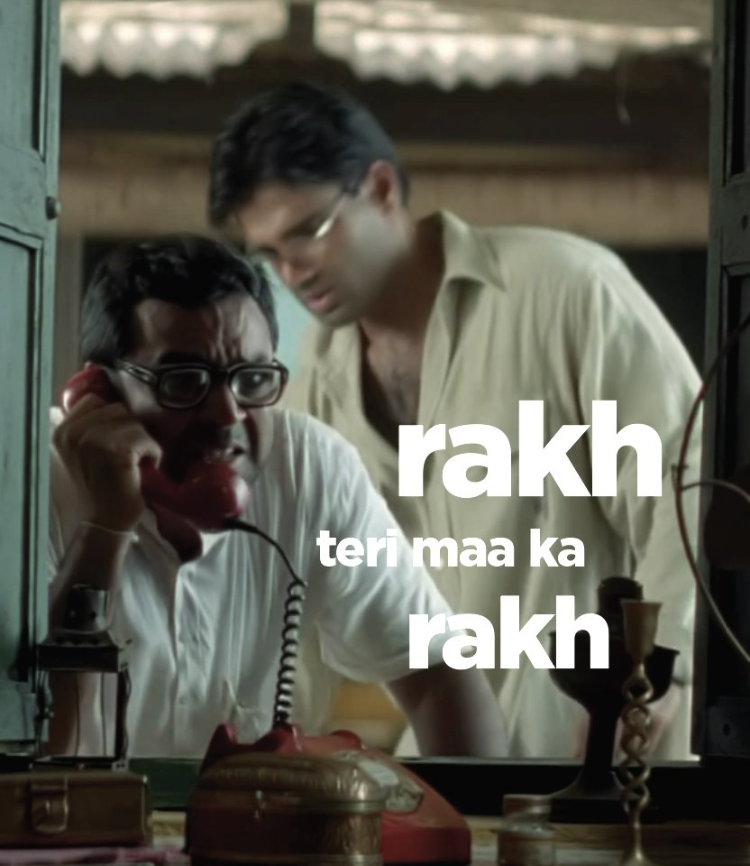 @dailyherapheri That's me when someone asks to switch WhatsApp voice call to video call https://t.co/UzFEdD6CJV