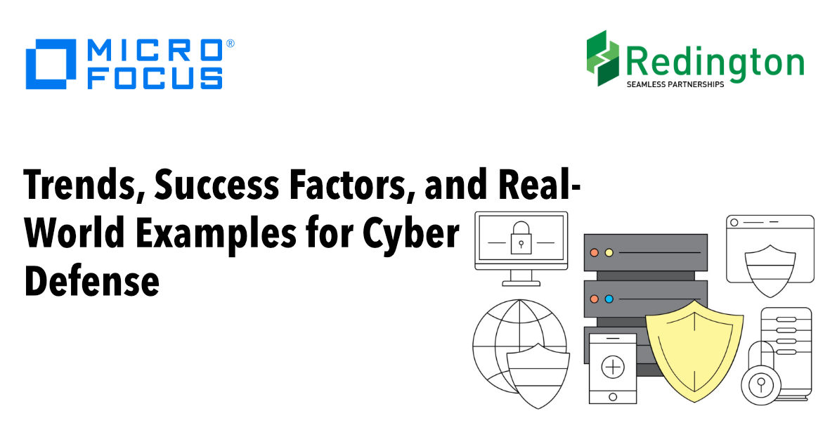 Trends, Success Factors, and Real-World Examples of Cyber Defense  See how top performers are addressing today's most pressing SecOps challenges : https://bit.ly/3elWFpx  . . . @MicroFocus #ArcSight #security #operations #software #tech #report #ESM #enterprise #technologypic.twitter.com/tnChye6LnT