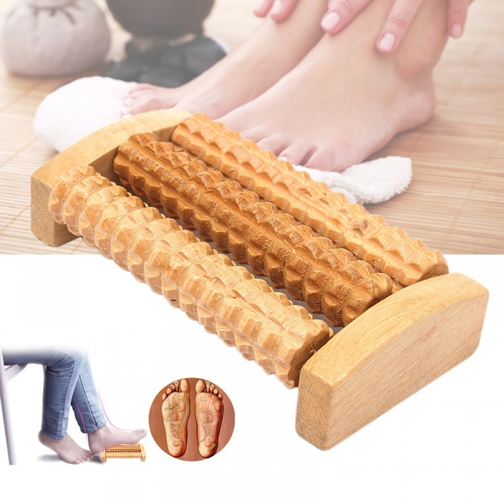 #eco #christmas Wooden Bamboo Foot Roller https://sustainableliving.shop/product/handheld-three-rows-of-foot-massager-wooden-bamboo-massage-wheel-foot-back-body-therapy-relax-stress-relief-foot-product/…pic.twitter.com/W0BNk18FC7