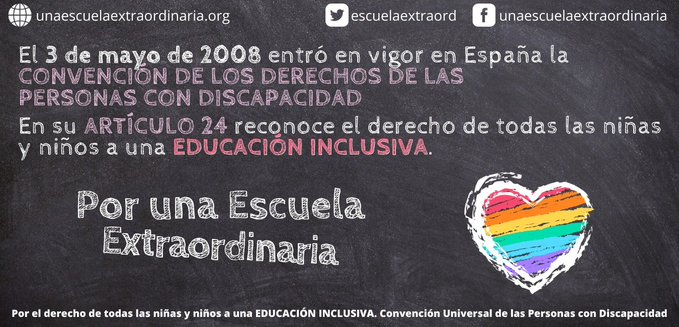Foto cedida por Plataforma Estatal por una Escuela Extraordinaria