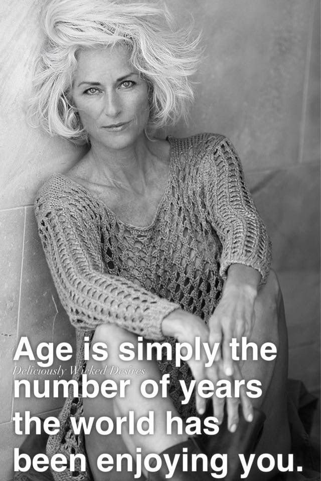 We need to inform the media 50 is not the new 80, 30 is not the new 50.  It's actually perfectly ok to be 50, 60, 70 & 80! We need women's magazines & the media in general to stop  perpetuating this idea. Whatever your age, you're right where you're meant to be. #WednesdayWisdom pic.twitter.com/mr4vJxdS25