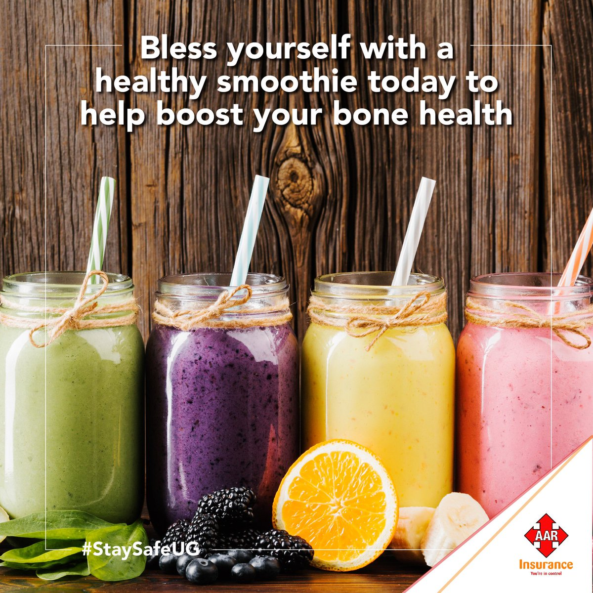 Detox with a smoothie and live healthy. Add carrots, beetroot, broccoli, cucumber, ginger and apple to your smoothie. They contain calcium Vitamin D3 and K that help to improve bone health and strength. <br>http://pic.twitter.com/IyF5RNg33e