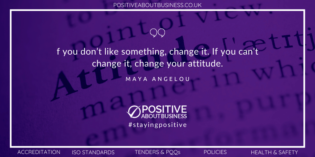 It's obvious isn't it? No point stewing in your juices! Make a choice. #PaboutB #stayingpositive #wednesdaywisdompic.twitter.com/oH8oniiXN1