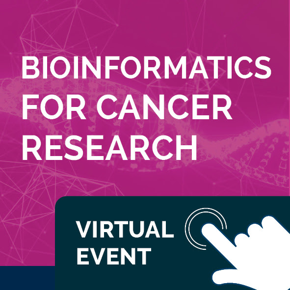 EACR Virtual Conference on 'Bioinformatics for Cancer Research' @EACRnews   With the amazing @SerenaNikZainal, @nikolausschultz, @Francesco_i0ri0   Learn about Mutational Signatures, Cancer Pharmacogenomics, Cancer Drivers and more  Free registration https://t.co/6Qzdr80wAz https://t.co/R39Ar57l2w