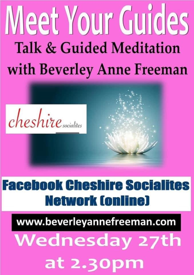 @Socialites_Ches tune in today at 2.30pm live on Cheshire Socialites Facebook page