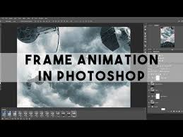 Great video of How to make awesome video ANIMATIONS in PHOTOSHOP! #ArtAndDesign #gcsephotography #gcseart #alevelart #ocrart #ocrartanddesign #arted #arteducation