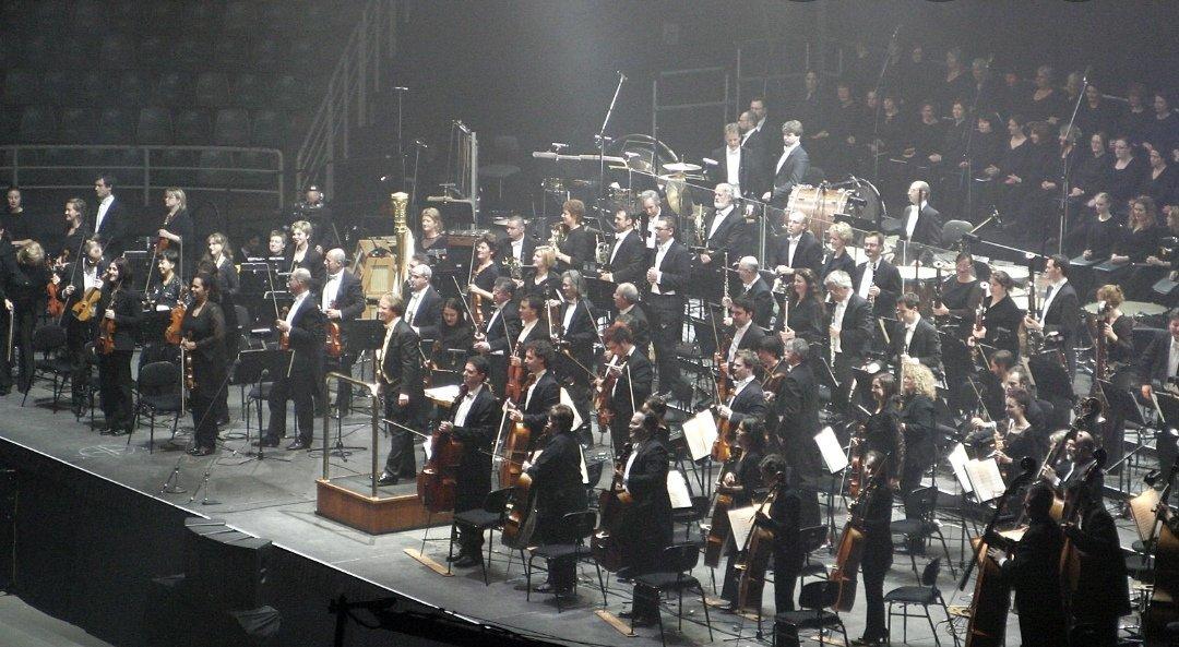 #sinfoniedamore