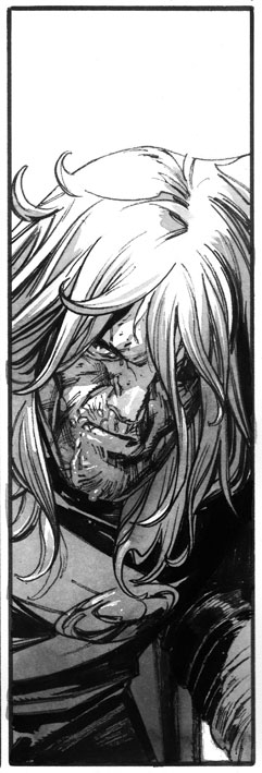 One of my fave shots of THOR from issue 3 with @Doncates . Are you stoked for issue 5 soon?