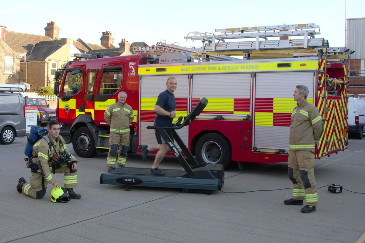 Good luck to @EastSussexFRS firefighters who are beginning a 1000 mile challenge today esfrs.org/news/2020-news…