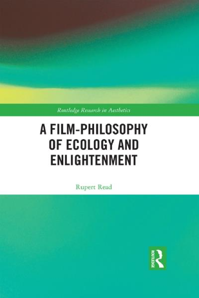 There's still time to read my book, A Film-Philosophy of Ecology and Enlightenment, free-of-charge for 7 days (with the option to buy it after). Offer available until June 11th. #nonfiction Ebook: tfstore.kortext.com/a-filmphilosop… PDF: tfstore.kortext.com/a-filmphilosop…