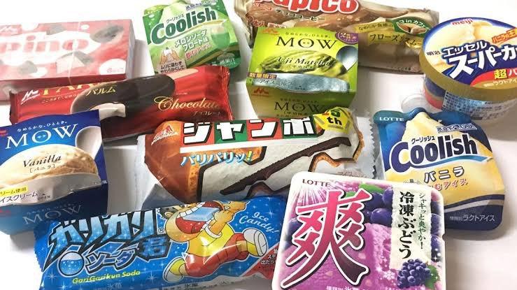 こないだのニュースが興味深かったので、ボイシーで話してみたよ空気をよみ、普通でいて、周りの人にキチンとしてると思われたい日本人「職場でアイスを食べてはいけないのか問題 」