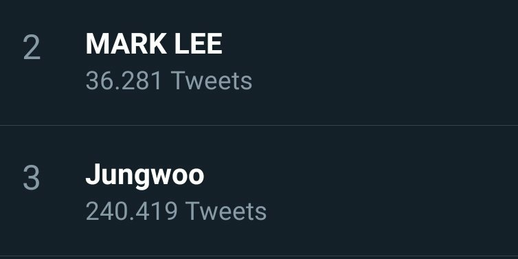 Mark and jungwoo trending worldwide now markwoo bffs everywhere~~ <br>http://pic.twitter.com/aBTdvdNZSJ