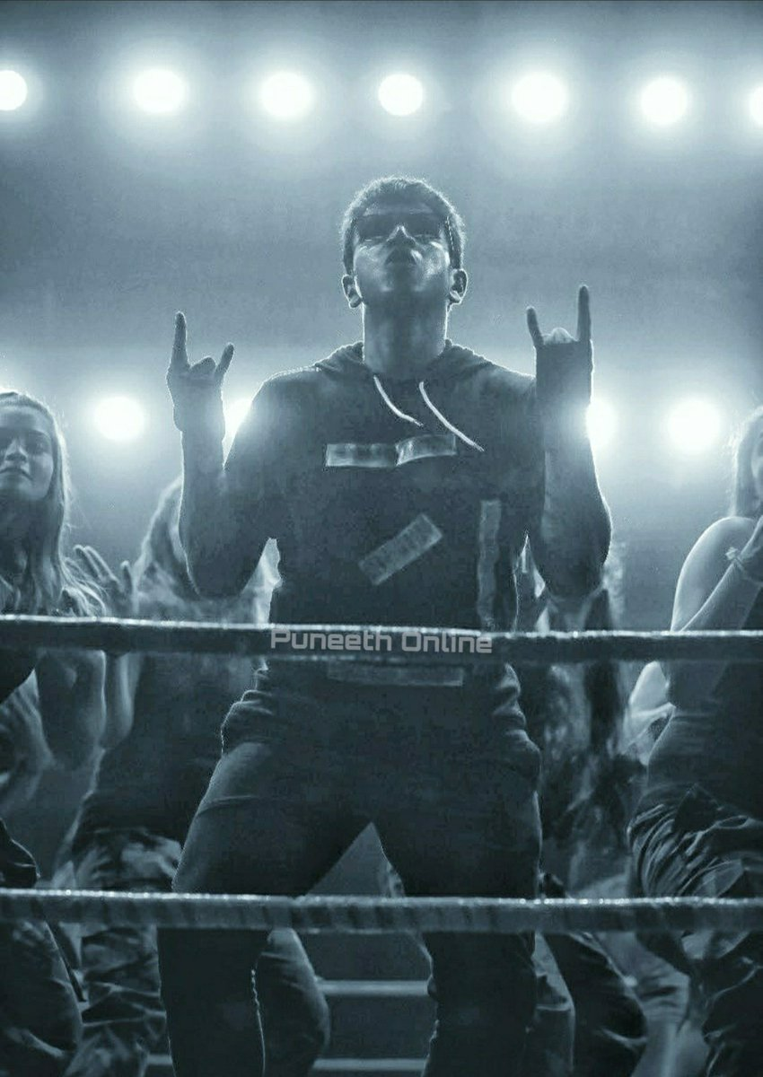 Powerstar @PuneethRajkumar New Still from #PowerOfYouth Song from #Yuvaratnaa 🔥🔥🔥  @SanthoshAnand15 @VKiragandur @MusicThaman @hombalefilms