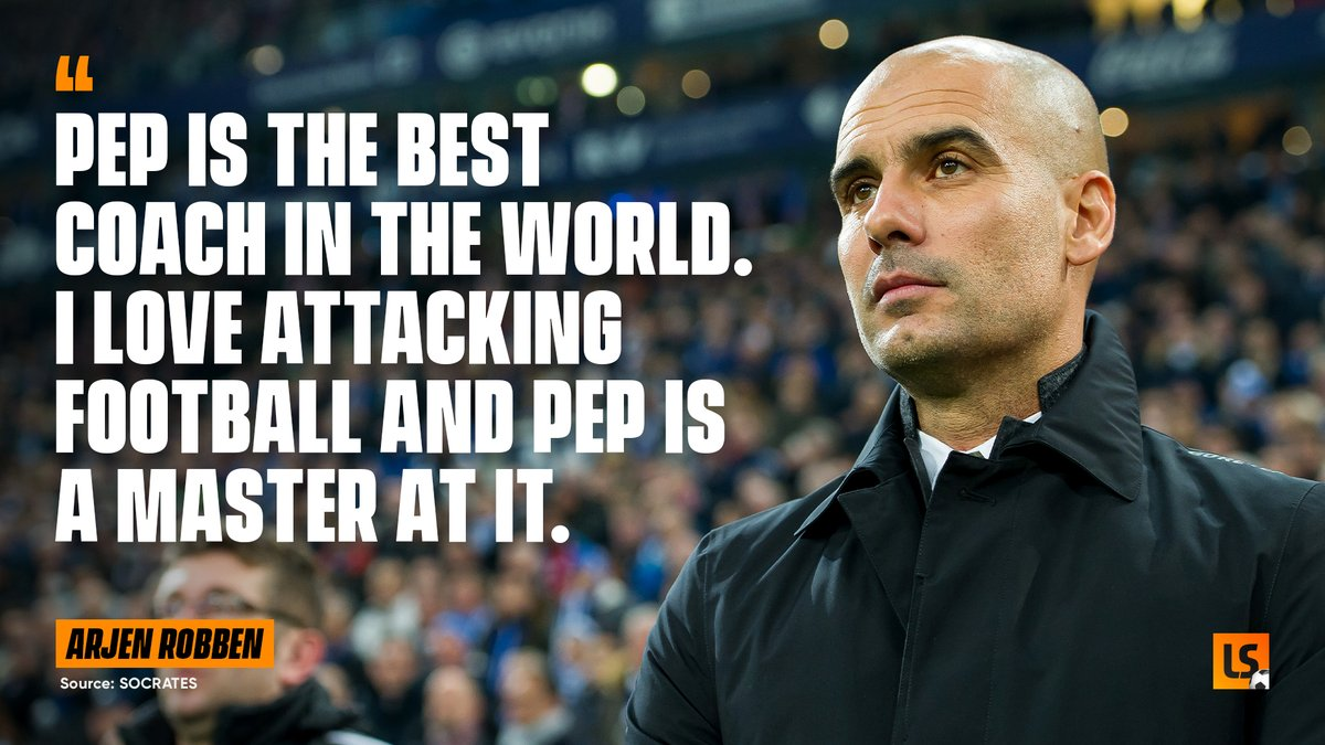 Who is the best coach in the world?   #ManCity #MCFC #PremierLeague #LaLigaSantander #SerieA #Bundesliga #Ligue1 <br>http://pic.twitter.com/DlQ0TPSEyi